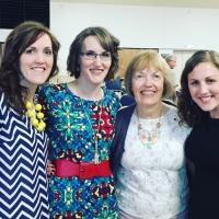 Celebrating Nurses and Teachers!!!